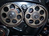 Omega B x30xe - x30xe ustawienie rozrządu nie pasuje