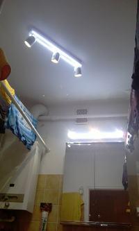 Jestem zwolennikiem oświetlenia LED-ami