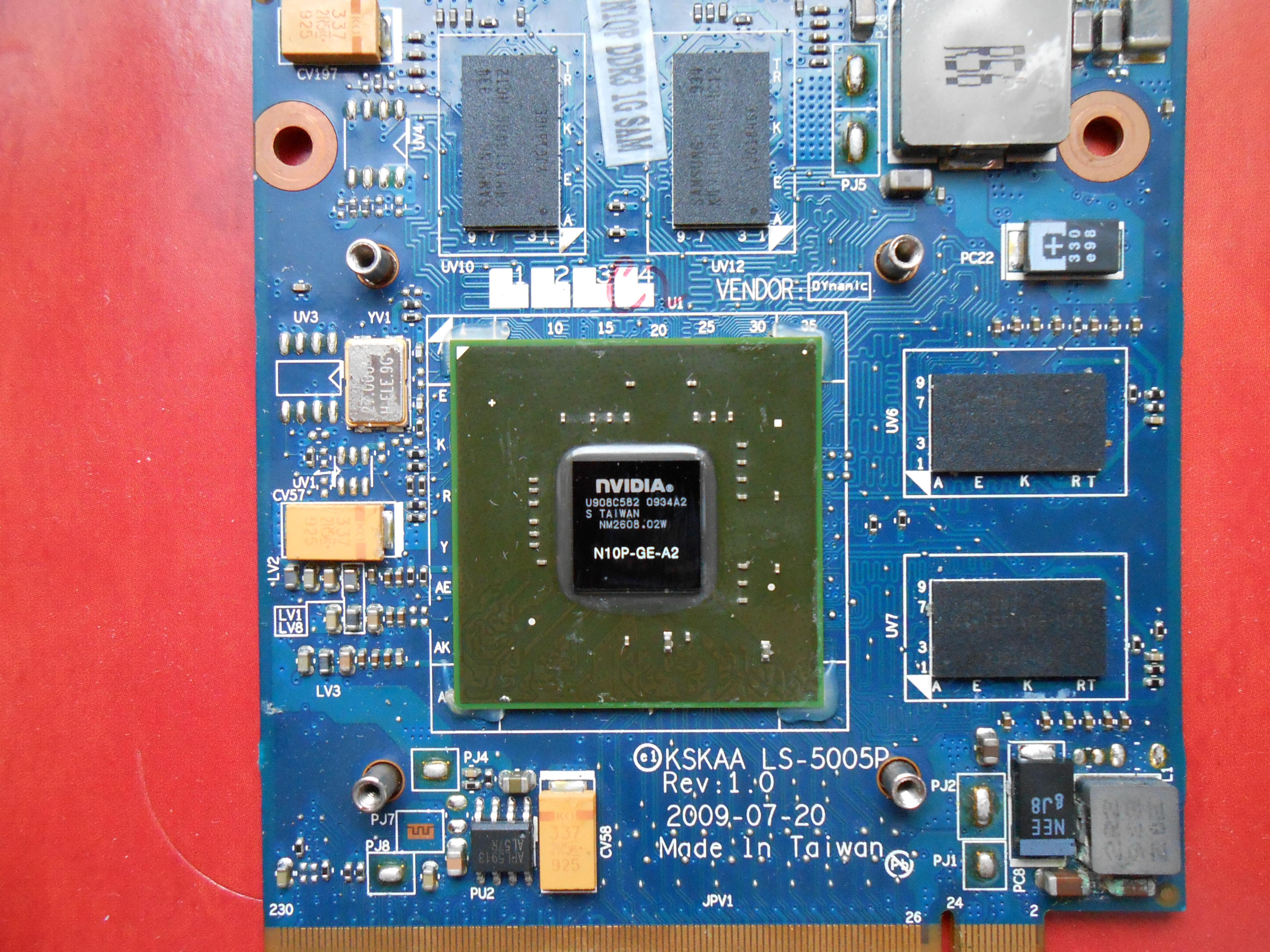 Nvidia Geforce gt driver - GeForce Forums