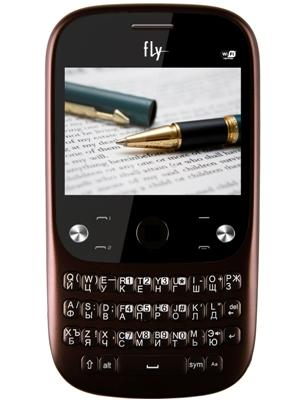 Fly Q420 tani� alternatyw� dla BlackBerry?