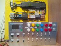 Siemens LOGO OBA7 (sterowanie)