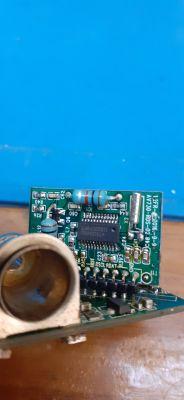 DX-AR-870 BT - Firmware needed