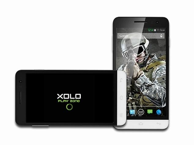 "Xolo Play 8X-1100 - smartphone z 5"" ekranem Full HD i 8-rdz. procesorem"