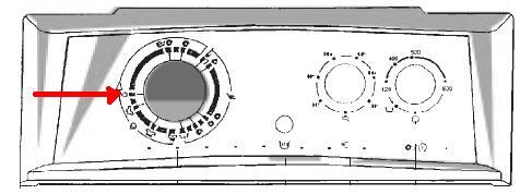 awg 680 Whirlpool nie grzeje wody do temperatury 60 lub 90 stopni