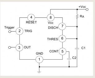 czujnik zmierzchu, tranzystor, czemu to nie działa