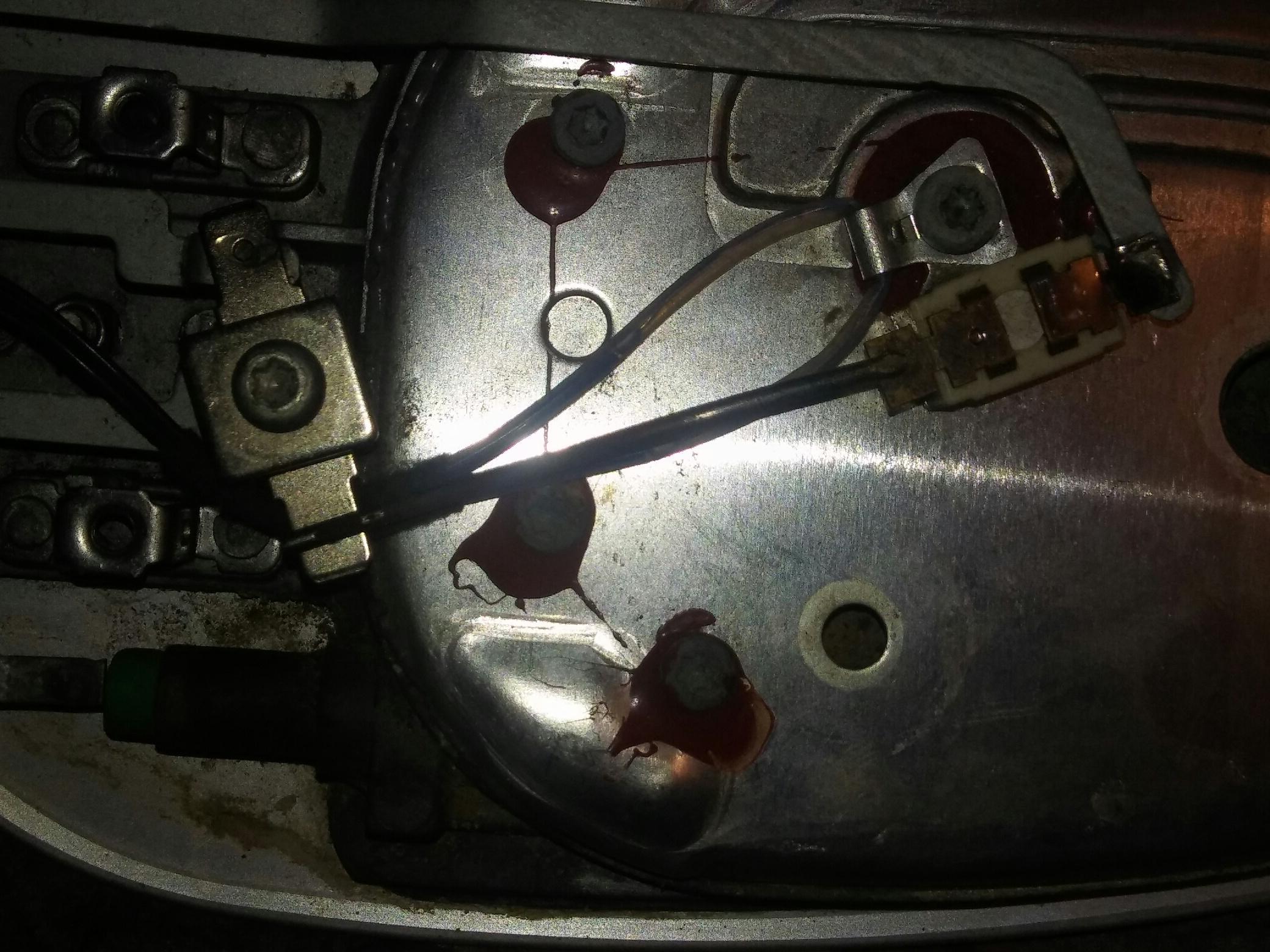 c8f6381d14c66 Żelazko Bosch Sensixx DA70 TDA702821 nie grzeje - elektroda.pl
