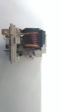 Silnik Jednofazowy-Kompresor Alpha 50L