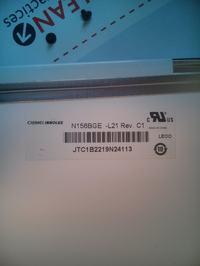 [Sprzedam] Matryca p�yta g��wna klawiatura bateria zasilacz po Asus K53Z