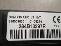 Renault Scenic 1.4T 2009 - Wymiana BCM X95