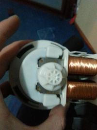 Siemens IQ500 WM12Q461P-błąd E23 nie startuje, nie działa blokada ?
