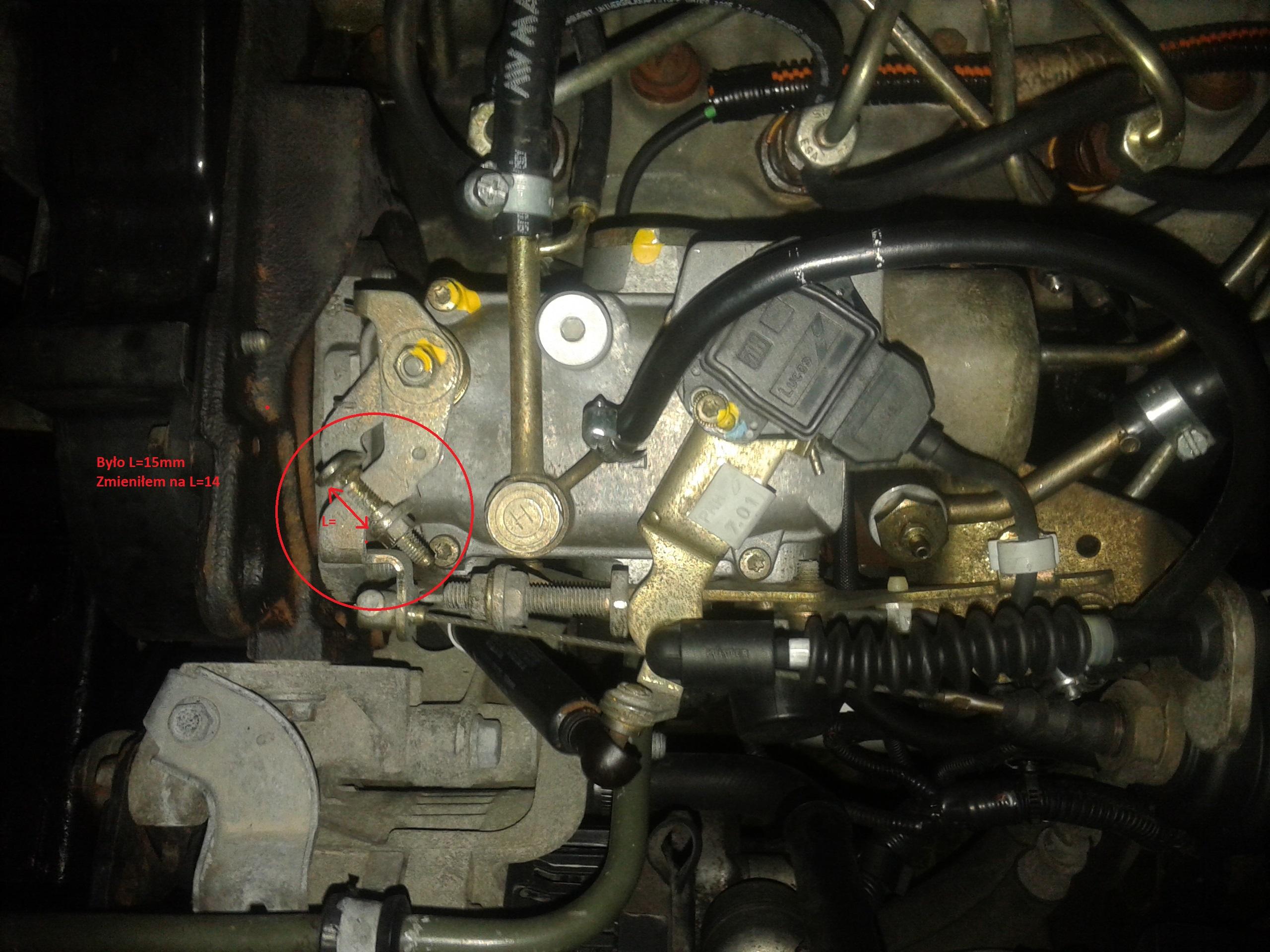 Najnowsze Volvo v40 - Zapowietrzajacy sie układ paliwa LUCAS - 2 SI62