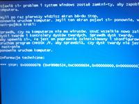 Asus z9100 kłopot z instalacją winXP (pendrive)
