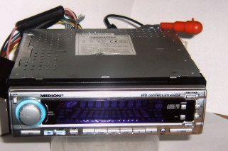 Przetwornica do podświetlania panela Pioneer DEH-P99R
