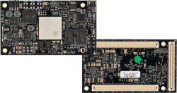 Moduł UltraZed-EG SoM z Xilinx Zynq UltraScale+ ZU3EG MPSoC