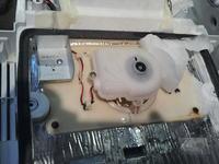 samsung RSH1 DBBP - Lodówka Samsung Side by Side nie działa rozmrażanie