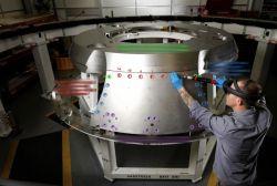 Lockheed Martin wykorzystuje systemy AR do montażu Oriona dla NASA