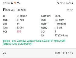 Internet satelitarny czy router + antena zewnętrzna LTE? Ossa, 26-307 Białaczów