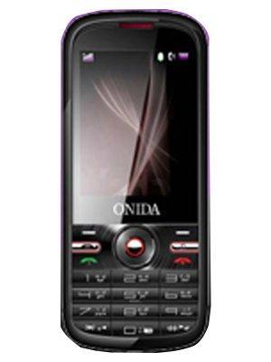 Onida KYT003 - niedrogi telefon z Dual Sim