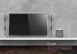 """Philips """"DUET"""" to nowy telewizor OLED z unikalnym rozwiązaniem dźwięko"""
