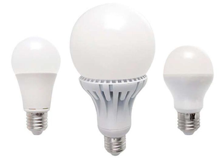 Przegląd rozwiązań oświetlenia LED