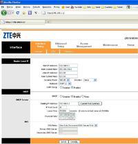 ZTE ZXV10 W300 WIFI. Jak skonfigurować laptopa?