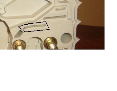 Sthil MS180  - Uszkodzony karter, przeciek oleju