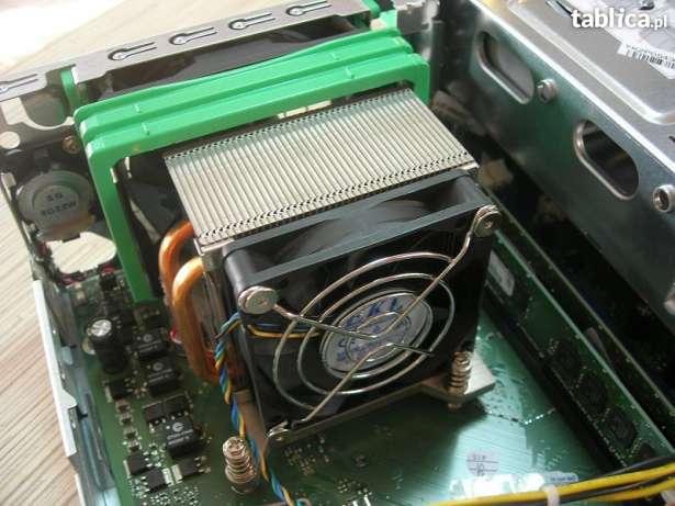[Zamieni�] Siemens ESPRIMO 3200+, 1gb RAM, 500gb DYSK,grafika 512mb na netbooka