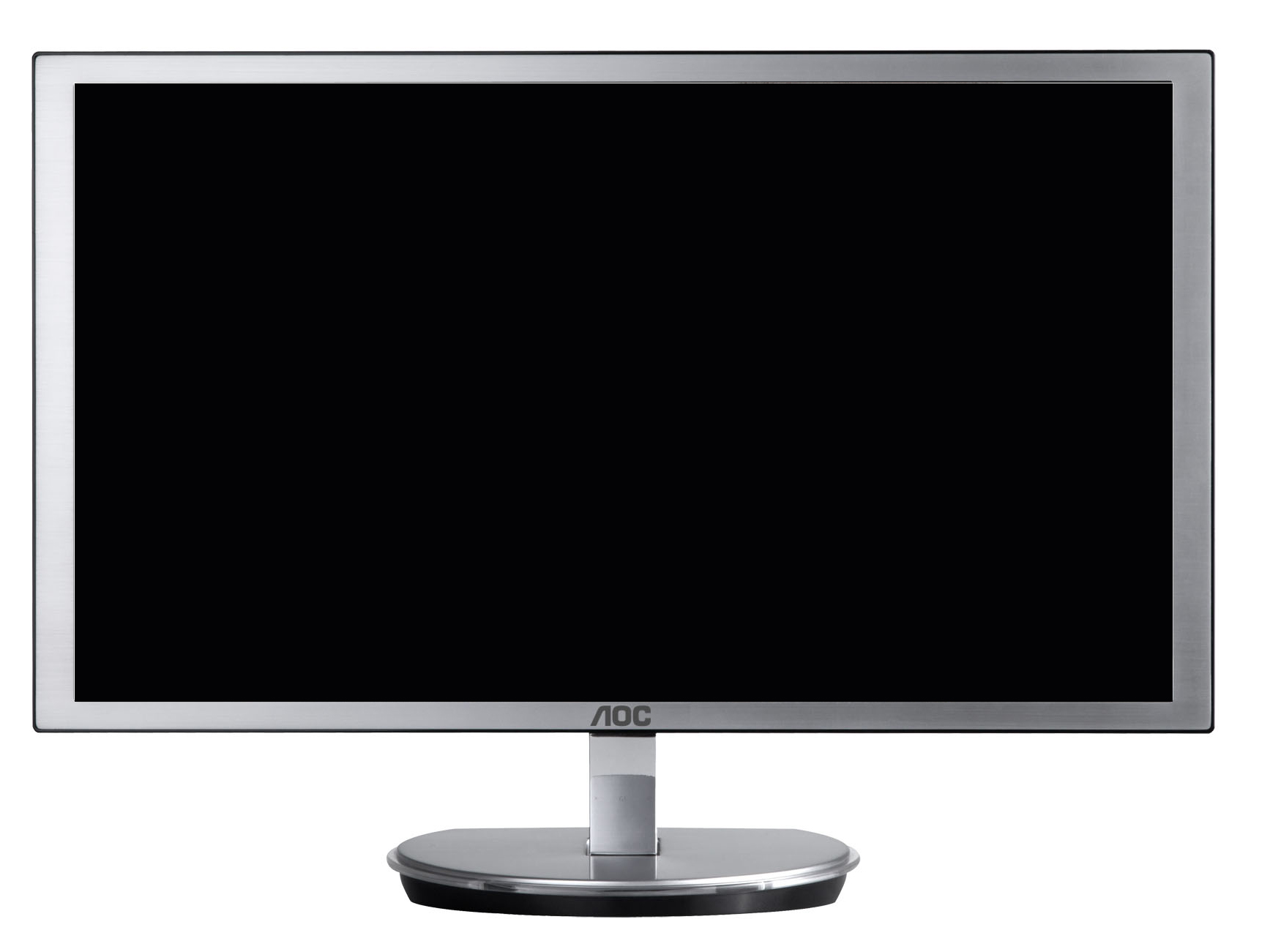 AOC i2353Ph - p�profesjonalny 23-calowy monitor IPS LED