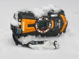 Pentax Optio WG-2 i Optio WG-2 GPS - wyj�tkowo odporne aparaty dla podr�nik�w