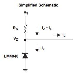 Jak wykorzystać napięcie odniesienia jako liniowy stabilizator napięcia