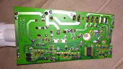 Lodówka Ardo FMPB34 2H - załącza się dopiero po puknięciu w obudowę elektroniki