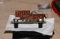 miernik tranzystorów MTD-1
