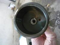 Avensis 2.0 D4D silnik 1CD-FTV - Silnik nie odpala