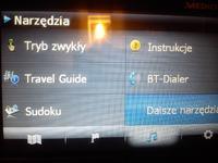 MEDION/GoPal/P4440 - Brak w MENU Aplikacji Mp3 Player. Jak Wgra� nowy Soft ?