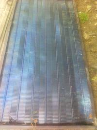 Mój sposób na włączenie kolektora słonecznego do instalacji