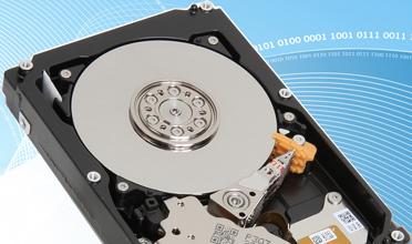 """Przemys�owe dyski 2,5"""" Toshiba z interfejsem SAS 2.0 6Gbit/s"""
