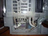Zmywarka Bosh SGS4 3F02EU  nie wypompowuje wody