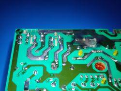 Elektrolux 726733-04 - Identyfikacja elementu programatora