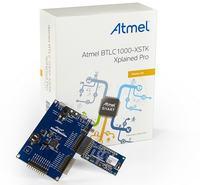 Atmel BTLC1000 - układ SoC Bluetooth Smart o wymiarach 2.2 x 2.1mm