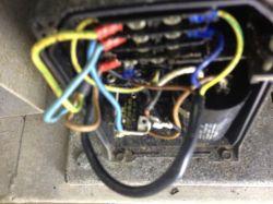 AMF Eletrica - Zamiennik przekaźnika startowego do agregatu MTRP
