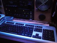 Lampka LED na biurko