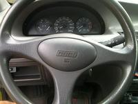 Fiat Punto - Krzywe ustawienie kierownicy