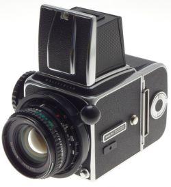 Carl zeiss - Do czego służył ten aparat