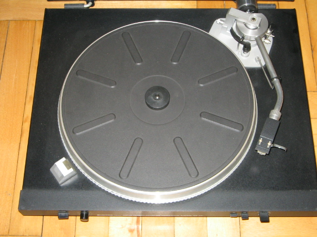 Polskie Gramofony (m.in. GS-431, 434)