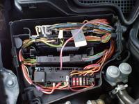 Mercedes E220 CDI - nie dziala klima