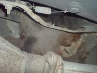 Clio I - skrzynia biegów mniej sprężysta - jaka przyczyna?