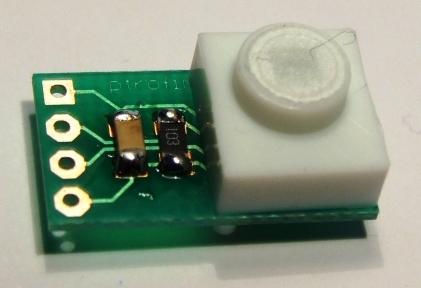 [Sprzedam] Czujniki temperatury i wilgotności SHT11 + filtry