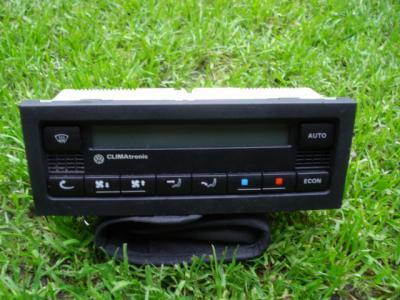 VW Golf IV 1999 czy da się zamienić klimatyzację manualną na