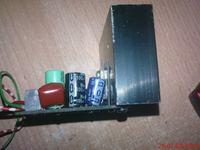 Lutowanie tranzystorów, tranzystor TIP31C