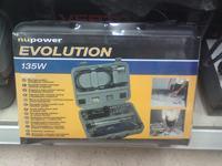 miniszlifierka Everise, NuPower - opinie?